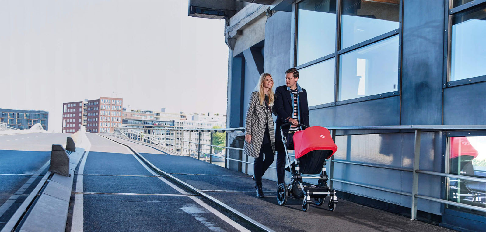 Bugaboo Camleon3 PLUS