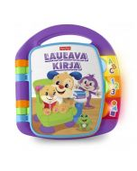 Fisher Price Laulava kirja