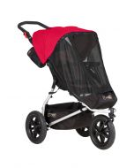 MountainBuggy Urban Jungle/Terrain Aurinkosuoja 3.0