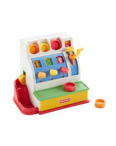 Fisher Price Kassakone