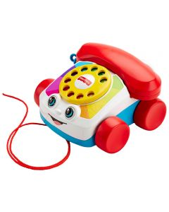 Fisher Price Chatter puhelin