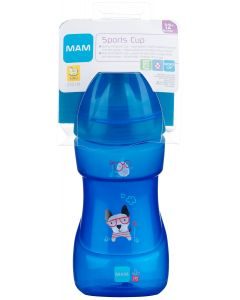 Ainu Mam Sports Cup Juomapullo 330ml 12kk+