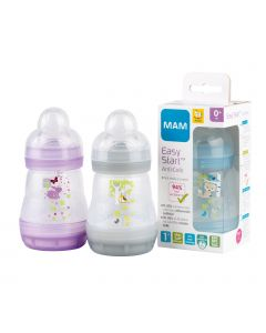 Ainu mam Anti-Colic tuttipullo 160ml