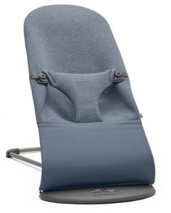 BabyBjörn Bliss Sitteri, Dove Blue