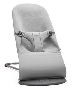 BabyBjörn Bliss Sitteri, Light Grey