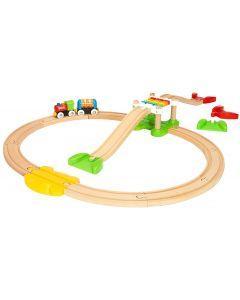 Brio My First Ratasetti
