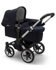 Bugaboo Donkey3 mono Classic collection, dark navy