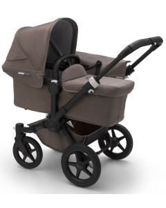 Bugaboo Donkey3 Mineral collection värissä Taupe.