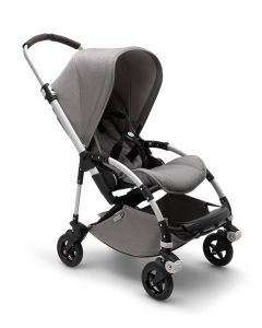 Bugaboo Bee5 MINERAL collection Matkarattaat