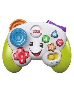 Fisher Price Game&Learn controller peliohjain.