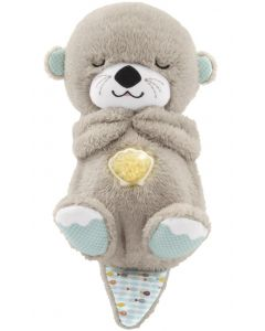 Fisher Price Soothe´n Snuggle Otter Halisaukko (03220007)