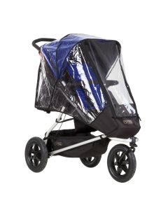 MountainBuggy +One 3.0 Sadesuoja