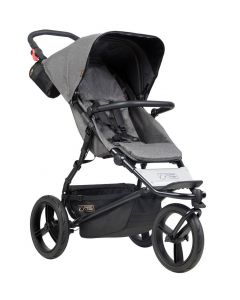 Mountain Buggy Urban Jungle Rattaat, Luxury Herringbone