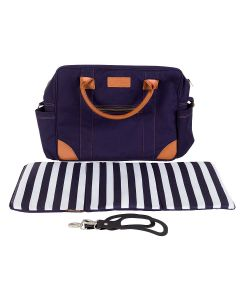Mountain Buggy Satchel Hoitolaukku, Nautical