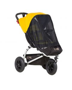 Mountain Buggy Swift UV-suoja