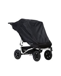 Mountain Buggy Duet Aurinkosuoja, Tupla (2017+)