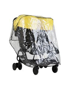 Mountain Buggy Nano Duo Sadesuoja
