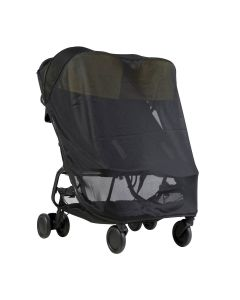 Mountain Buggy Nano Duo Aurinkosuoja