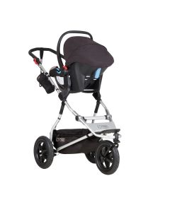 MountainBuggy Urban Jungle/Terrain/+One - Maxi-Cosi/Cybex adapteri (2015+)