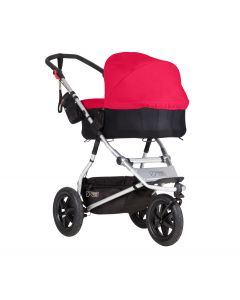 MountainBuggy Urban Jungle 3.0 Yhdistelmävaunut