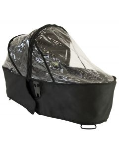 Mountain Buggy Swift/Duet Carrycot Plus Vaunukopan Sadesuoja