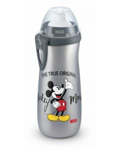 NUK Mickey Sports Cup Juomapullo 450ml