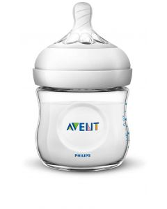 Avent Natural V2 tuttipullo 125ml