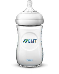 Avent Natural V2 tuttipullo 260ml