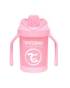Twistshake Mini cup Nokkamuki 230ml 4kk+