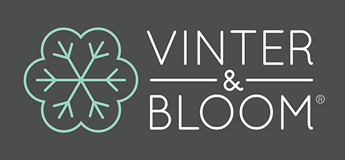 Vinter & Bloom - Vaunu-aitta